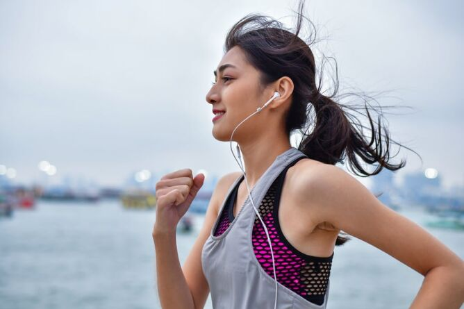 4 dicas para se motivar a correr