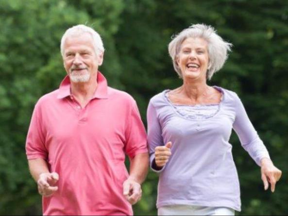 A importância da pratica de atividade física por idosos