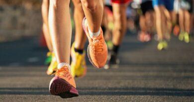 10 sinais de que você é um corredor