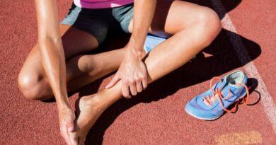 Recuperando lesões